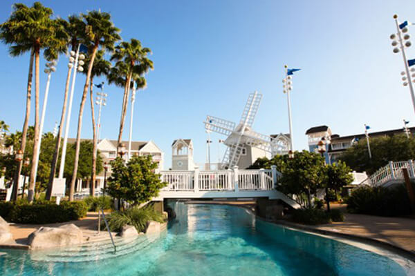Disney S Yacht Club Resort Walt Disney World