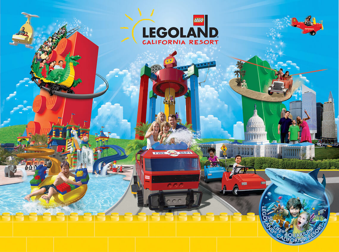 legoland california discount tickets san diego tickets undercover tourist. Black Bedroom Furniture Sets. Home Design Ideas