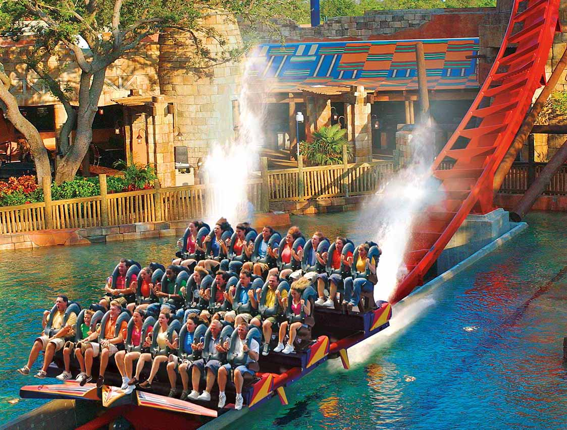 Seaworld Orlando Busch Gardens Tampa Combo Annual Pass Goodbye Gwazi Busch Gardens To Close